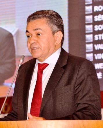 Deputado Antônio Pereira (DEM)