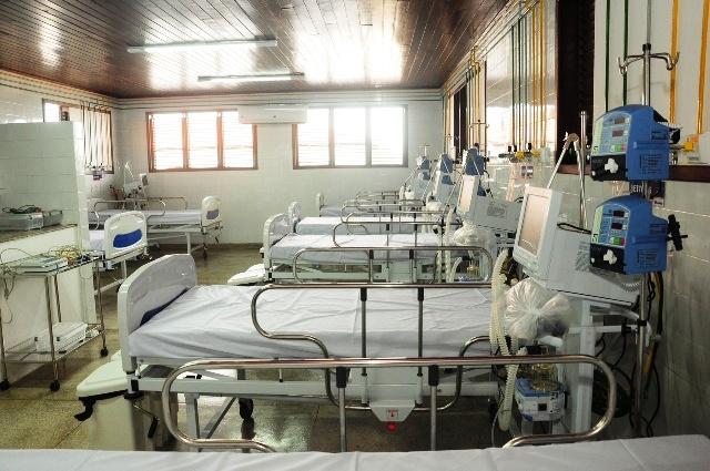 Foto 1 Hospital Nina Rodrigues