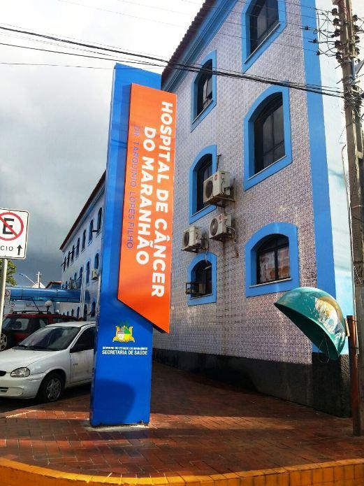 Para desespero da oposição que torcem contra o Maranhão. Nesta segunda-feira (25) o Estado ganhará Hospital de Câncer