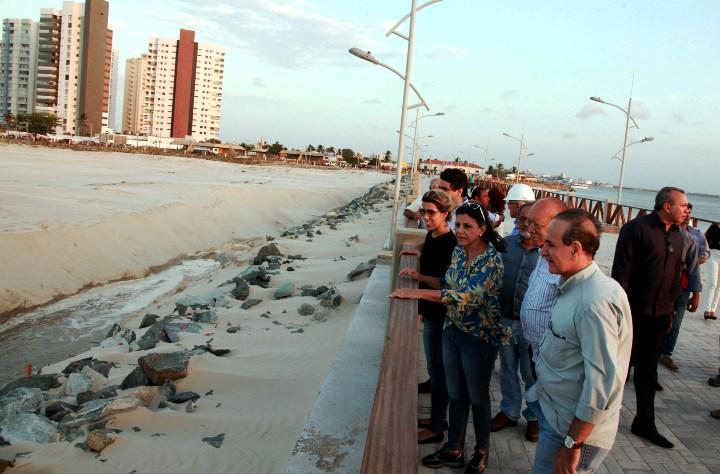 Foto 4 Visita ao Espigão foto Antônio Martins