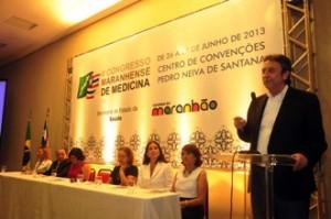 II Congresso Maranhense de Medicina Foto Nestor Bezerra Nestor Bezerra (1)
