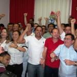 Reunião Diretório Estadual PDTMA_2